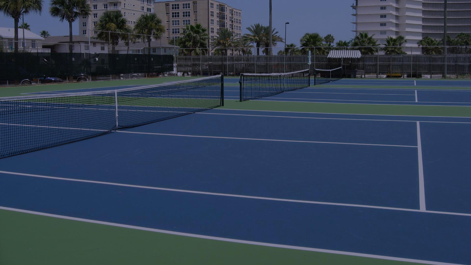 Court Builders And Repair In Florida Court Surfaces